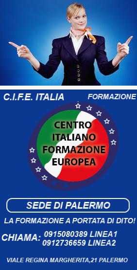 CIFE ITALIA OPUSCOLO VERTICALE