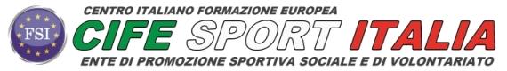 CIFE SPORT ITALIA PICCOLO 2