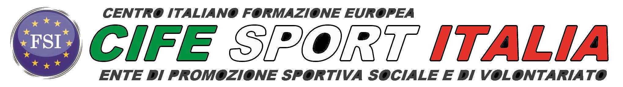 CIFE SPORT ITALIA